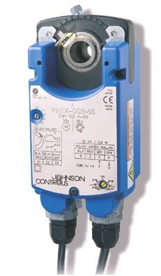 JOHNSON CONTROLS M9000-153